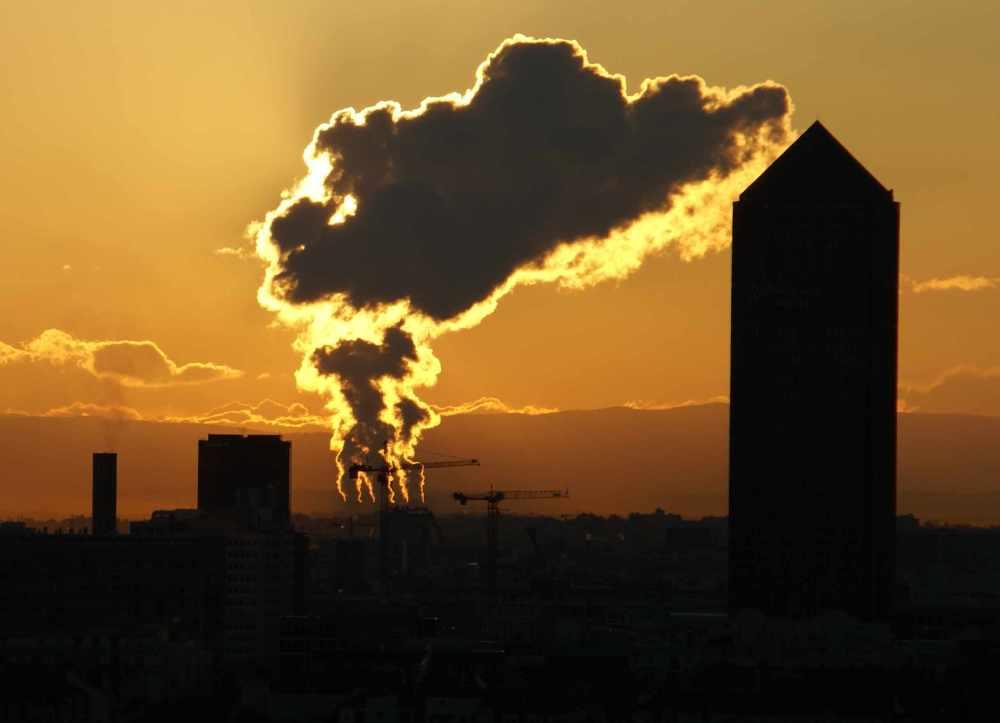 Lyon Nuclear