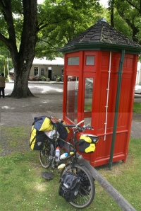 World's most expensive phone box