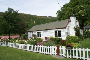 Settler's Cottage Arrowtown