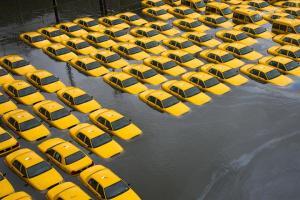 NY after Sandy