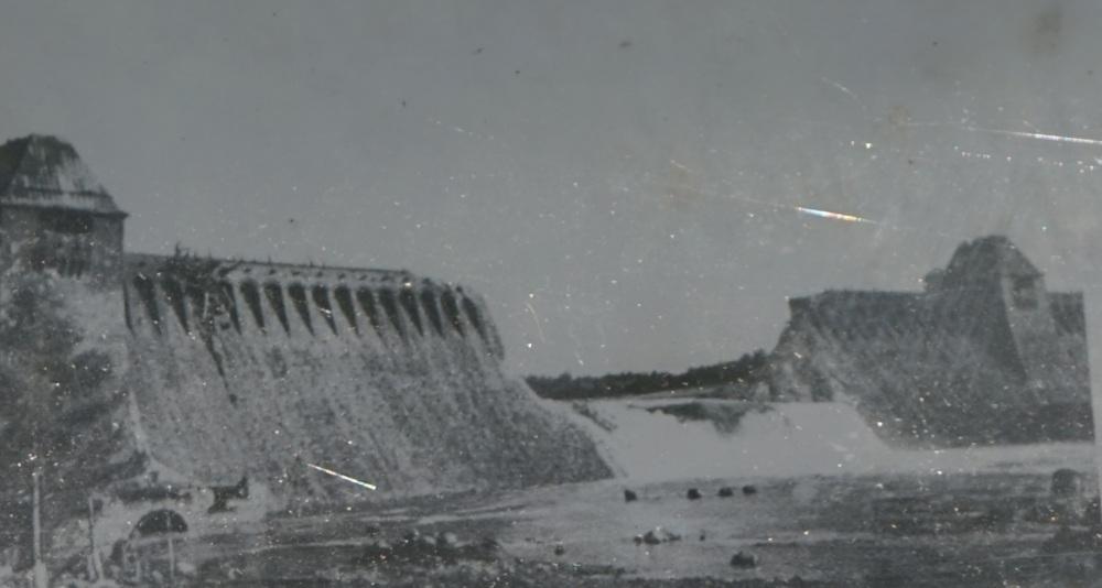 Moehne Dam 1
