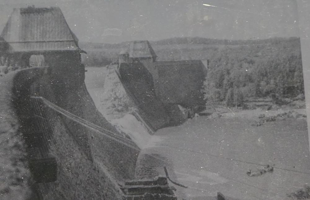 Moehne Dam 2